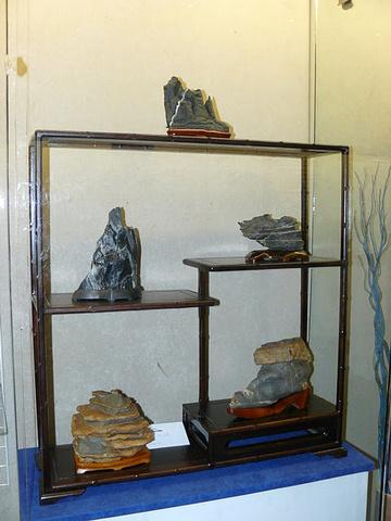 Posledný májový víkend 2010 sme stihli pomôcť aj Vinckovi spraviť výstavu v Hlohovci