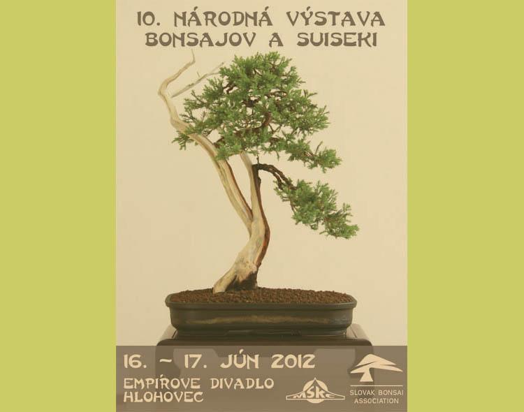 16-17. 6. 2012 sme usporiadali 10. národnú výstavu v Hlohoveckom Empírovom divadle