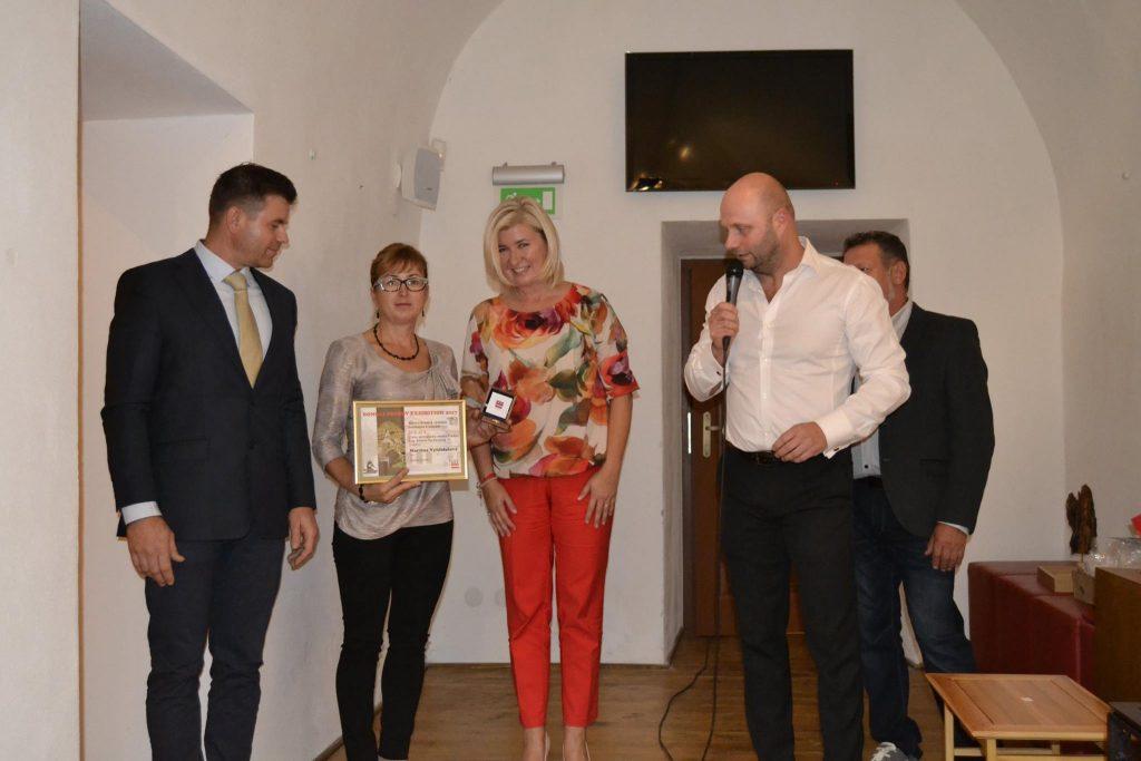 Bonsai Prešov exhibition 2017